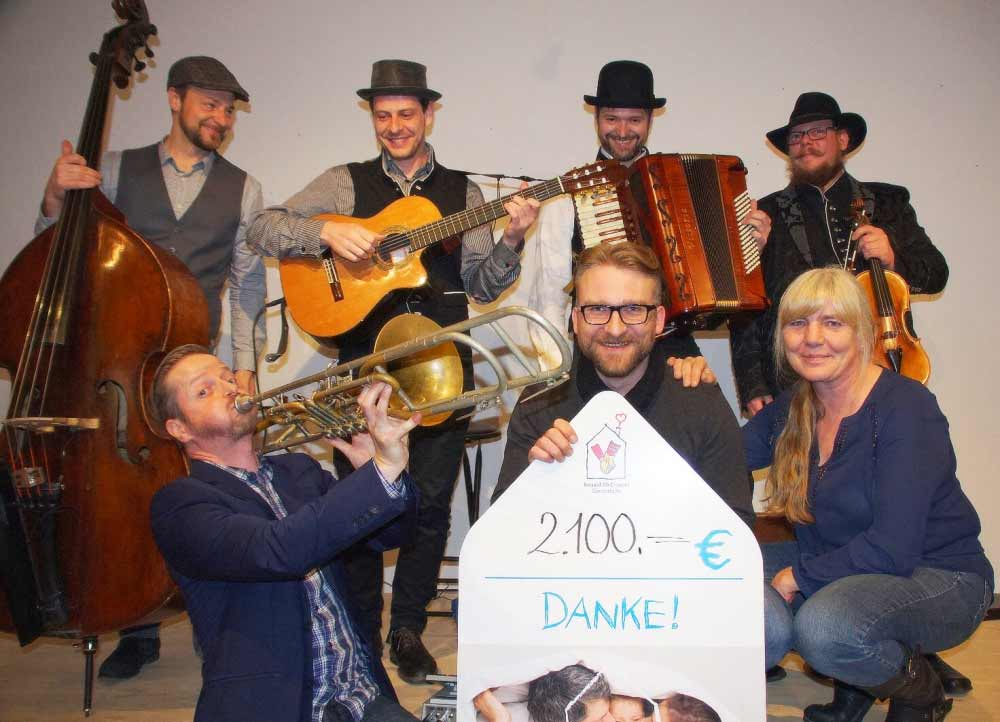 Tyrol-Musik-Projekt 2017, Markus Koschuh