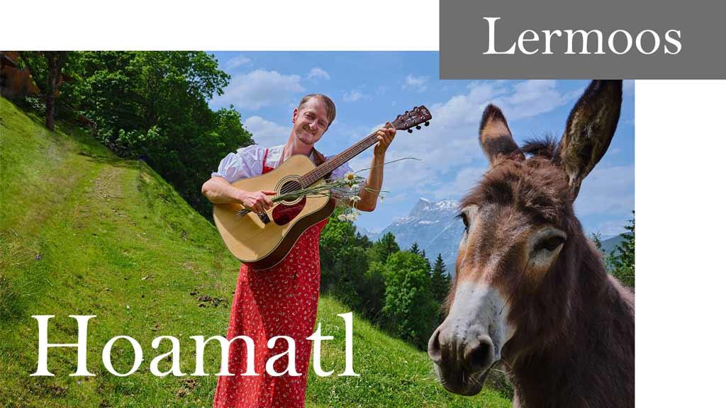 Koschuh Kabarett hoamatl lermoos