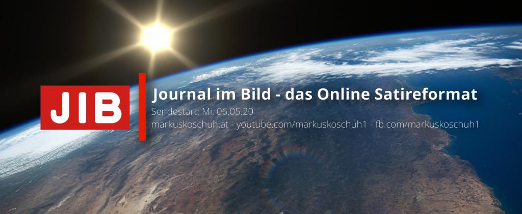 JIB - Journal im Bild